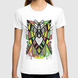 Neo Cosmogony T-shirt
