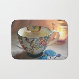 A Cuppa Tea Bath Mat