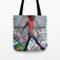 Bundenko The-Air-Force Tote Bag