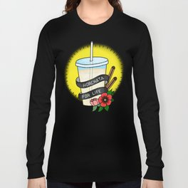Horchata lovers Long Sleeve T-shirt