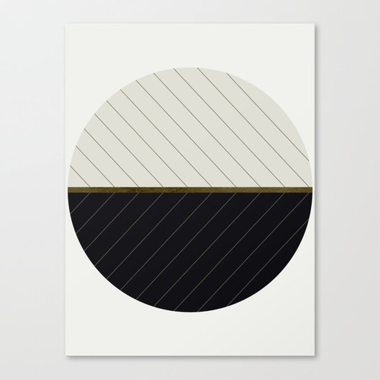C3 Canvas Print