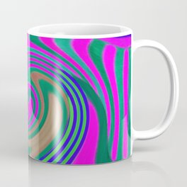 DIZZYING SWIRL Coffee Mug