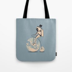 The classic lunar cycle Tote Bag