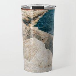 New journey Travel Mug