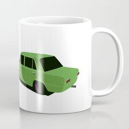Doctor Banner Coffee Mug