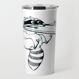 Coffee Thief Travel Mug