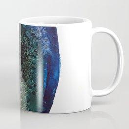 Henderson Agate Watercolor Coffee Mug