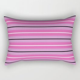 Barre Regular_PINK Rectangular Pillow