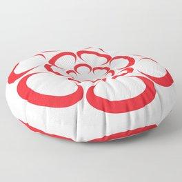 Suction Floor Pillow