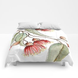 Flowering Australian Gum Comforters