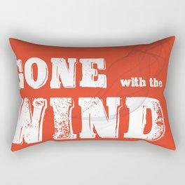 Windy Days Rectangular Pillow