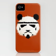 Panda Trooper iPhone (4, 4s) Slim Case