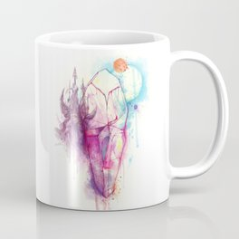 Dark Crystal Coffee Mug