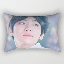 EXO Baekhyun Rectangular Pillow
