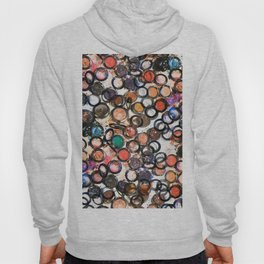 Eyeshadows Hoody