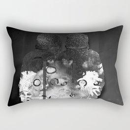 Hollywoodland 02 Rectangular Pillow