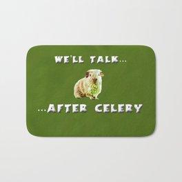 Celery Bath Mat