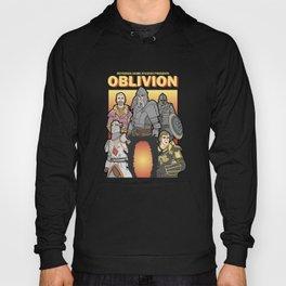Oblivion Hoody