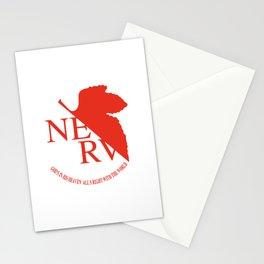 NERV Stationery Cards