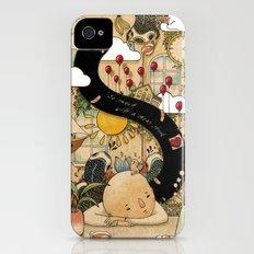 Daydream Slim Case iPhone (4, 4s)