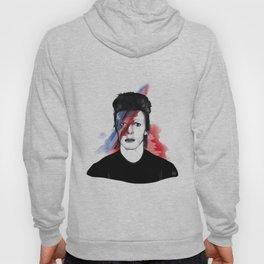 "Bowie - ""Starman"" Hoody"