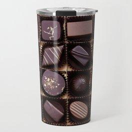 Chocolate Box Travel Mug
