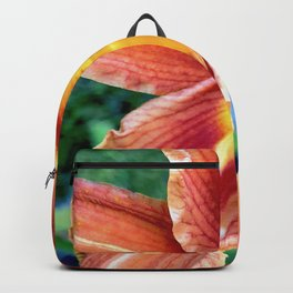 Daylily Backpack