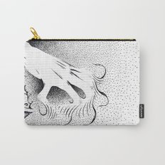 To Grasp Creativity Carry-All Pouch