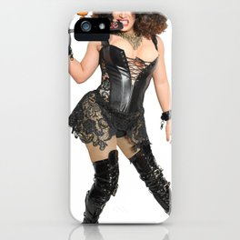 Dragnation NT Ferocia Couture iPhone Case