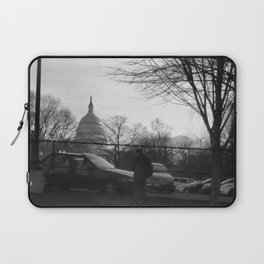 The Divide Laptop Sleeve