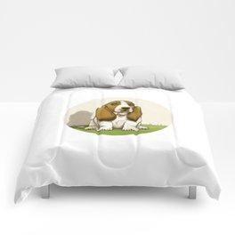 Basset Comforters