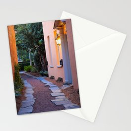 East Bay Alley Stationery Cards