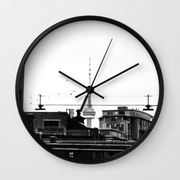 Decisive Wall Clock