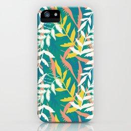 Rotorua iPhone Case