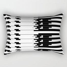 ASCII All Over 06051319 Rectangular Pillow