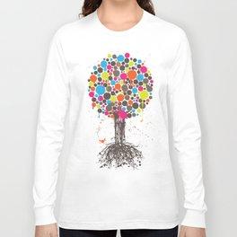 Tree of Life Classic Long Sleeve T-shirt
