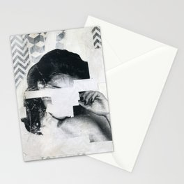 Torn 1 Stationery Cards