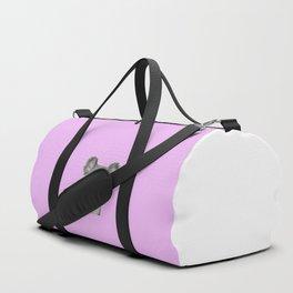 Pretty Cute Koala Duffle Bag