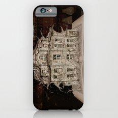 Die Geschichte der Villa... iPhone 6s Slim Case