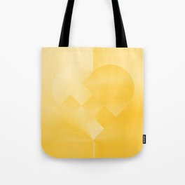Danish Heart Gold #181 Happy Holidays! Tote Bag