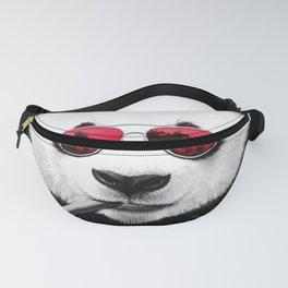 Panda Boss Fanny Pack
