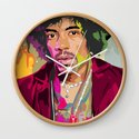 Jimi Hendrix Illustration by limitlessdesign