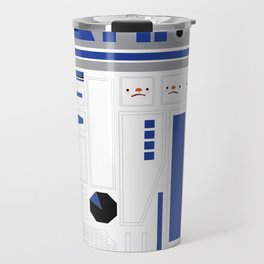 ShanHaiJung- breadbear x R2d2 x sQ Travel Mug
