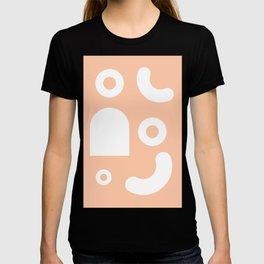 Abstract Shape 3 |190305 Digital Art T-shirt