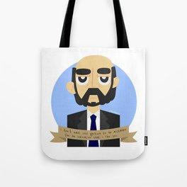 Ziegler Tote Bag