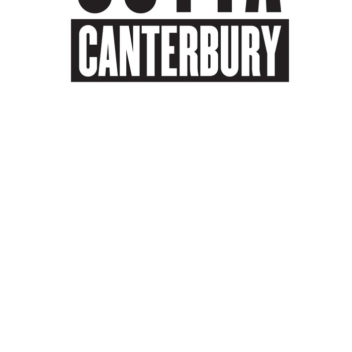 Straight Outta Canterbury - New Zealand Rugby Leggings