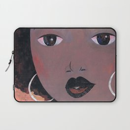 New Fro #1 Laptop Sleeve