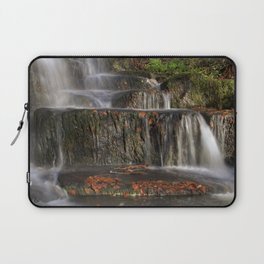 Lumsdale falls Laptop Sleeve