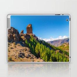 Gran Canaria (RR217) Laptop & iPad Skin