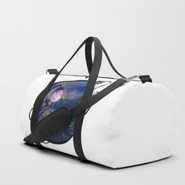 Meegan and the Moon Duffle Bag